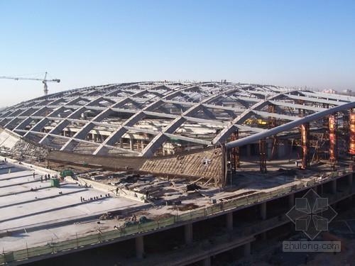 [海南]機場航站樓改造工程監理大綱(239頁 資料完整)