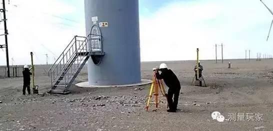 高铁施工中沉降观测的技术要点_1