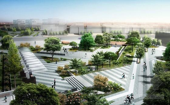 [天津]工业地产项目可行性研究报告详解(图表丰富)