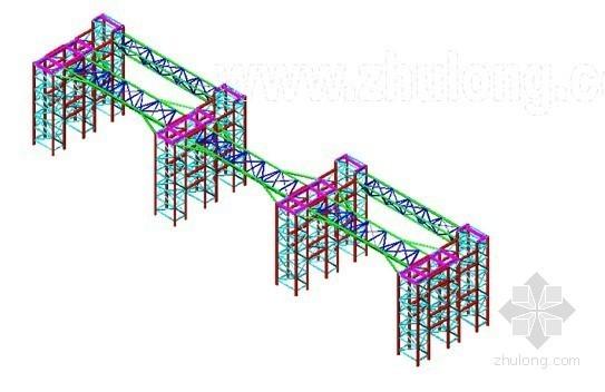 [北京]客运专线二层车站指导性施工组织设计