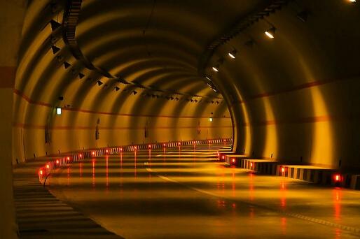 隧道施工常见的病害成因分析及防治方法