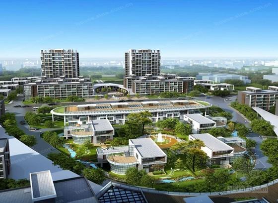 高新科技产业园区产业升级定位规划建议