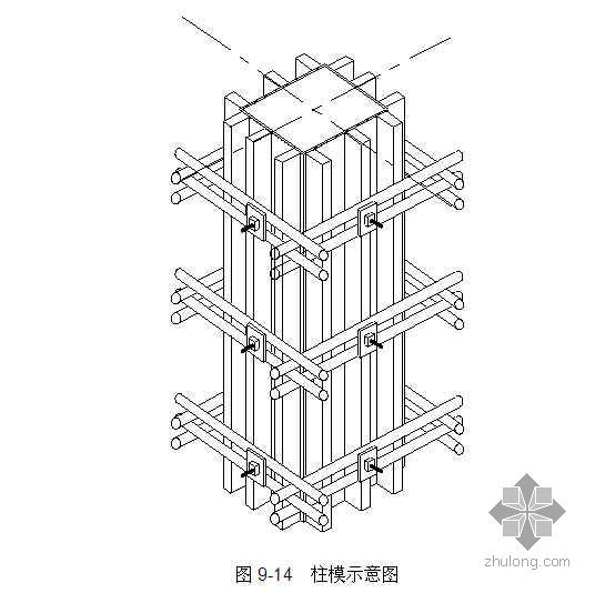 广东某商住楼项目施工组织设计(双优工地)