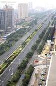 市政道路工程施工组织设计(2012年)