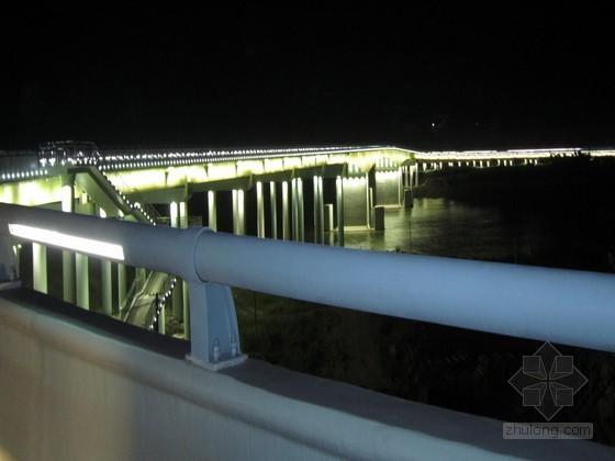 大型桥梁引桥工程预应力T梁架设施工方案