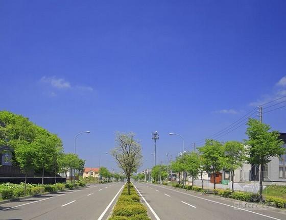 [安徽]住宅小区道路排水工程量清单及控制价(含施工图纸)