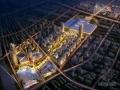 [南京]某城市综合体规划及单体设计方案文本
