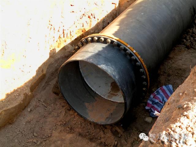 市政工程给排水现场施工图识图_25