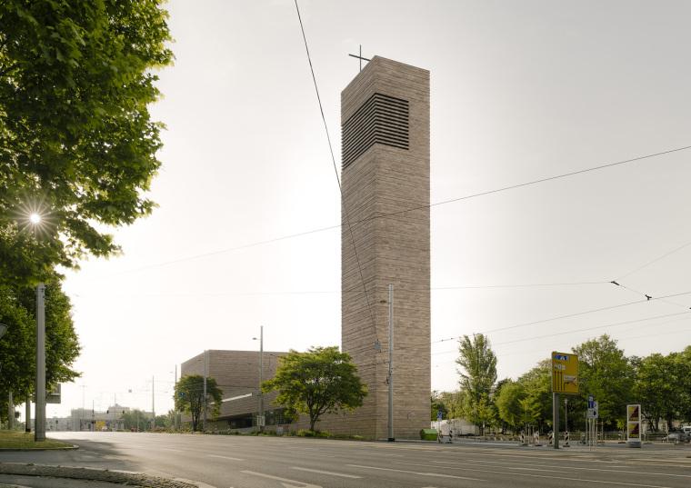 德国St.Trinitatis教堂-1