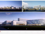 【案例】BIM应用于首都医科大学附属北京天坛医院迁建工程
