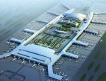 广州白云机场灯位图