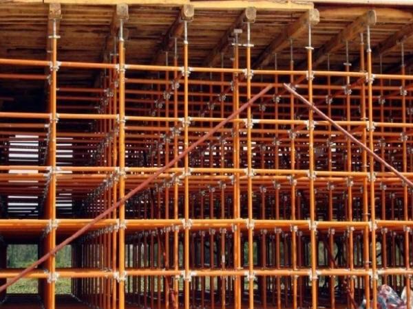 建筑施工安全100问