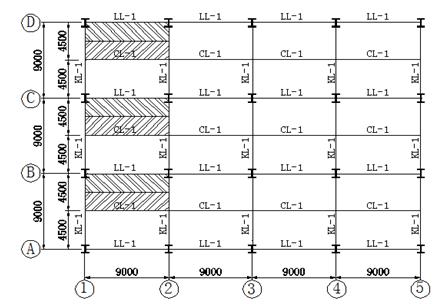钢结构基本原理课程设计-钢框架设计说明书