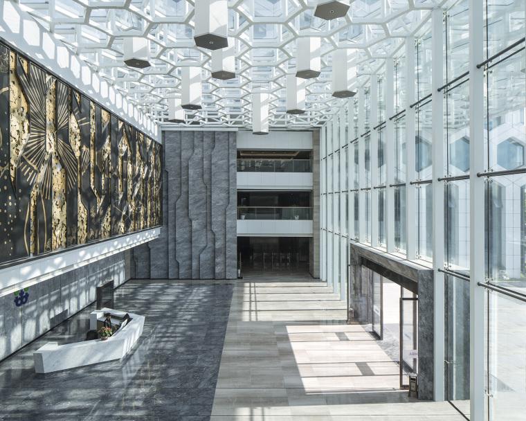 康恩贝生物科技产业发展基地-35