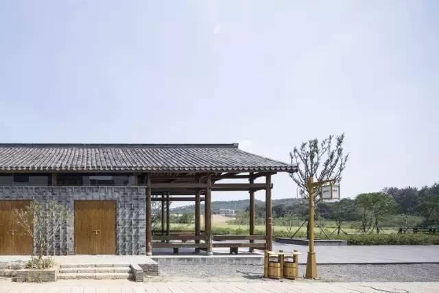 25个农村改造案例,这样的设计正能量爆棚_166