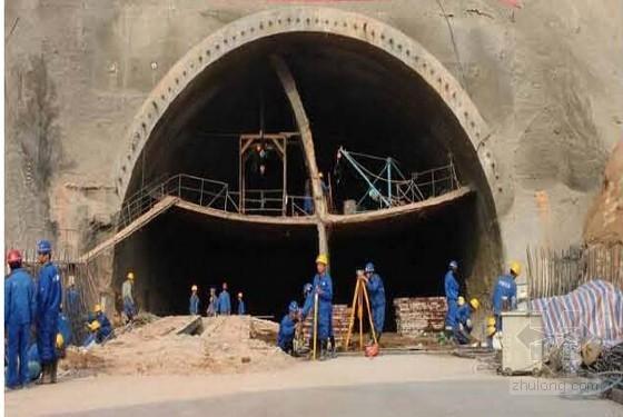 隧道CRD法施工禁忌手册,附正确施作方法