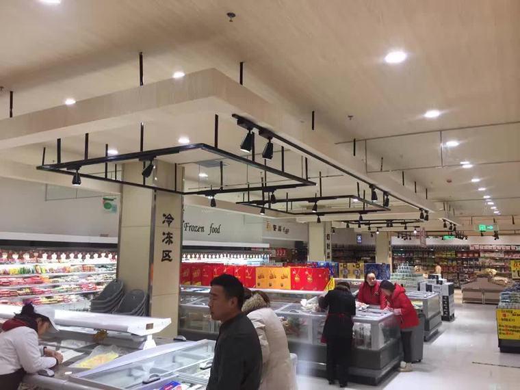 购物广场,商场装饰装修及设计_5