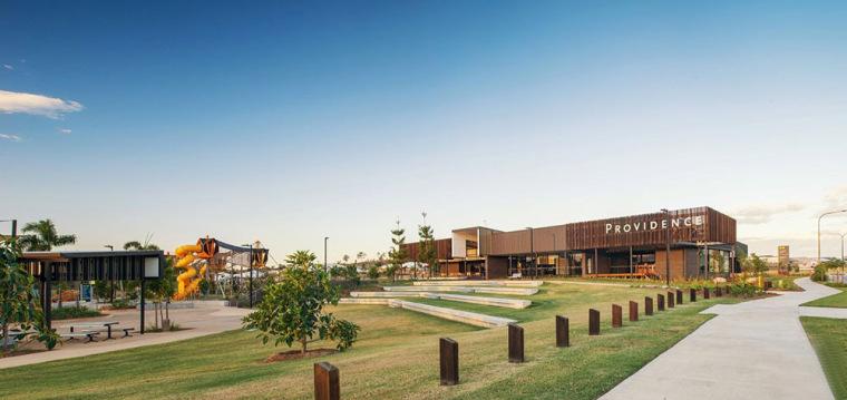 澳大利亚社区活动中心