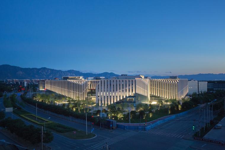 北京北部文化中心