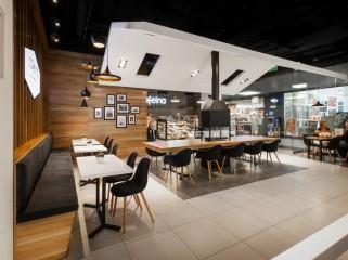 波兰Cafeina咖啡店
