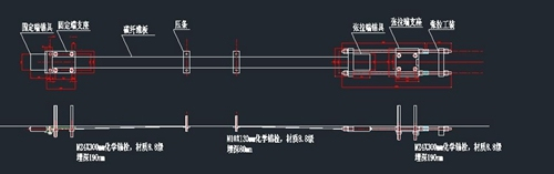 预应力碳纤维板加固商业广场案例分析