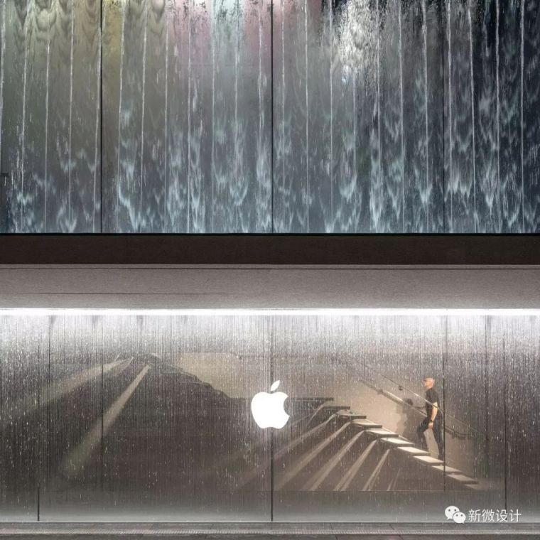 """苹果最新米兰旗舰店设计,被誉为""""欧洲最美苹果店""""_10"""