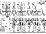 江西南昌市红谷滩新区超高层酒店办公大厦暖通全套施工图105张(50层212米)
