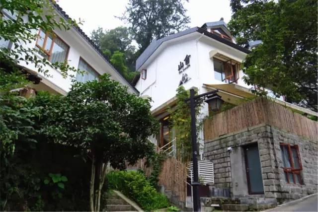 中国最美五十家民宿院子_73