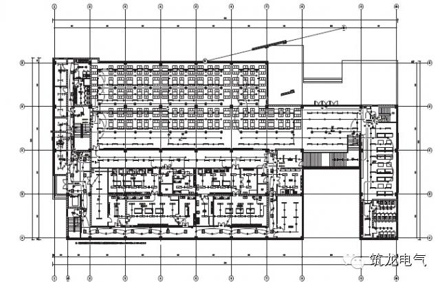 图8 食堂照明平面图.jpg