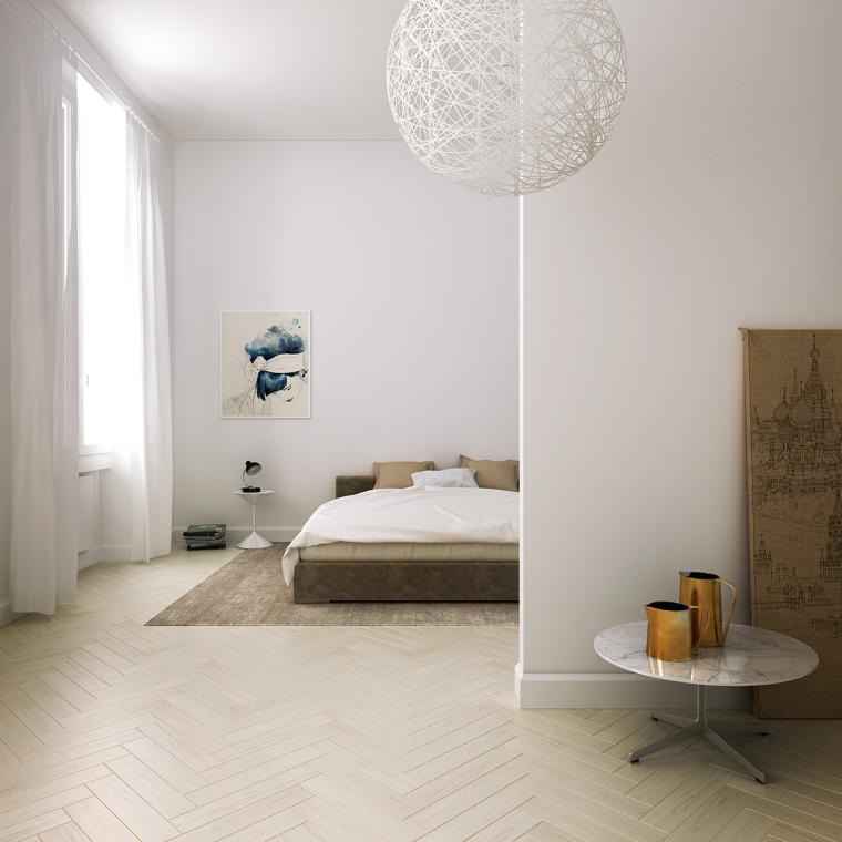佛罗伦萨:让艺术氛围弥漫整个空间_6