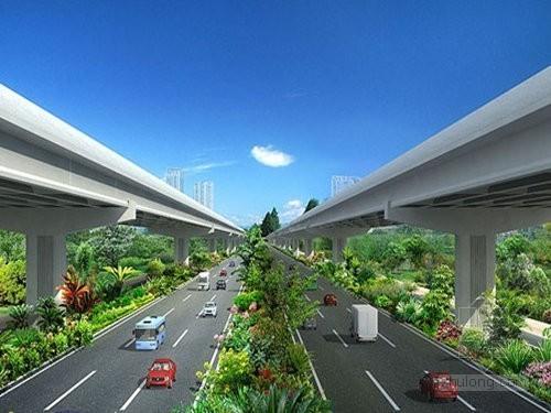 [安徽]市政道路、桥梁工程监理规划173页(资料完整、参考价值非常高)