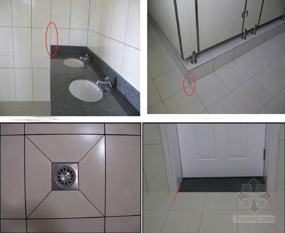 [QC成果]确保卫生间饰面装饰施工质量一次成优(附图)