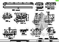 L100万能杆件CAD图块