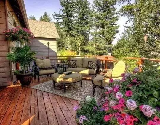 如果你家有个院子,请一定不要错过这些美出天外的设计_5