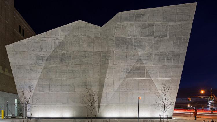 16个项目斩获2018美国建筑师协会AIA荣誉奖_7