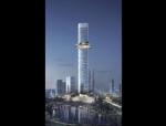 三座摩天楼——1000万人口的天际线