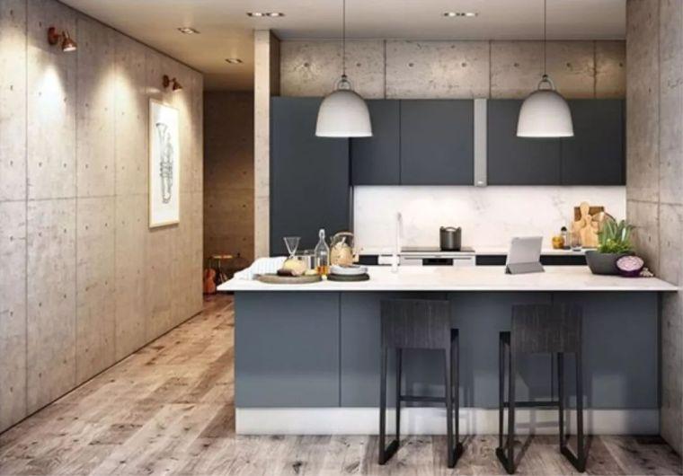 2019厨房台面的流行趋势,太喜欢了!_18