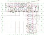 创业总部基地工程B3-01暖通设计图