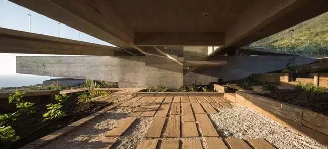 混凝土建筑设计案例赏析_3