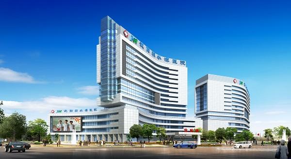 [广东]2018年医疗中心实验室装修工程预算书(图纸)_1