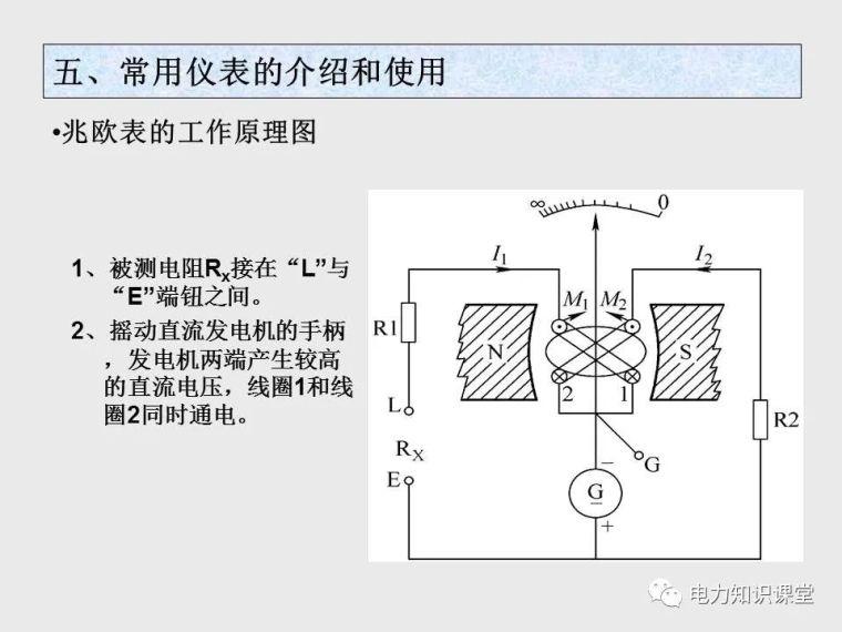 收藏!最详细的电气工程基础教程知识_223
