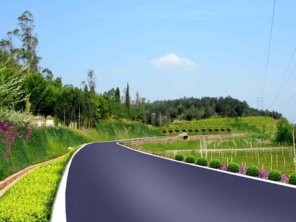 道路工程毕业设计路基路面综合设计计算书