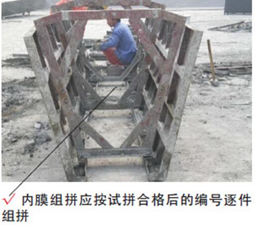 预制梁施工工艺流程及施工要点详解 - 闻宝联技术空间 - 止于至善