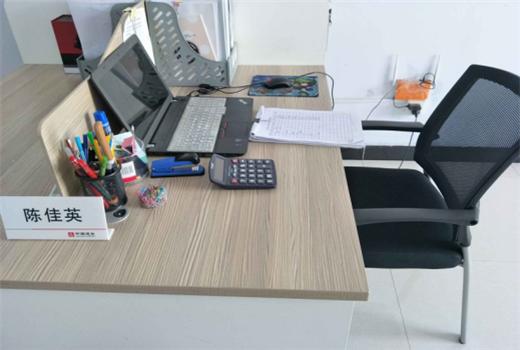 中建五局天津分公司教你如何打造标准化办公室