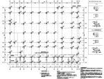 [江苏]地上二层框架结构文艺楼结构施工图