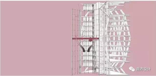 用这样的建筑设计对抗雾霾,你看可行吗?