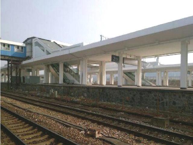 重载铁路工程路基专项技术交底101页(高路堤陡坡路堤深路堑)