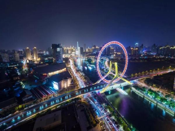 中国极具创意的13座桥,美到你在桥上怀疑人生!