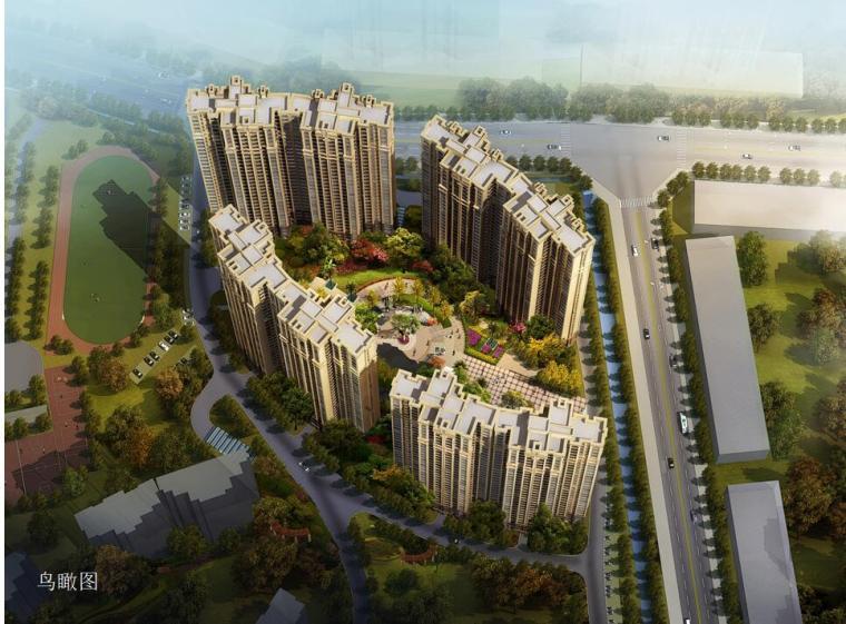 UA城的平凡建筑资料下载-[四川]成都世贸城建筑方案文本设计