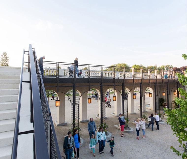美国LongwoodGardens主喷泉花园-007-2018-asla-general-design-award-of-honor-longwood-gardens-main-fountain-garden-by-west-8-urban-design-landscape-architecture